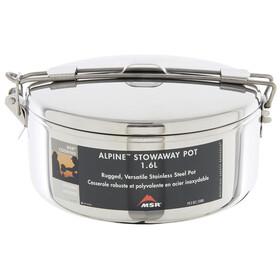 Msr Alpine Stowaway Pan 1,1 L